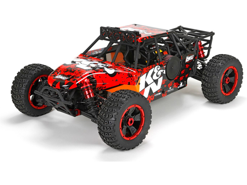 rc auta rc auto 1 5 losi k n dbxl 4wd buggy rtr. Black Bedroom Furniture Sets. Home Design Ideas