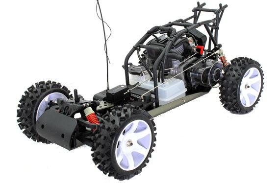 rc auta rc auto 1 5 crocodile buggy 2wd 2 4ghz benz n. Black Bedroom Furniture Sets. Home Design Ideas